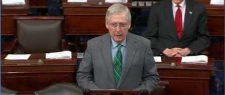 McConnell Hopes Hemp Su