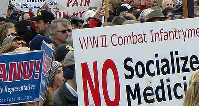 Despite Deceptive Headlines, Obamacare Remains as Unpopular as Ever
