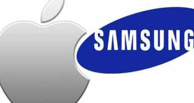 Apple, Samsung Use Courts to Battle in Patent War Over 'Obviousness'
