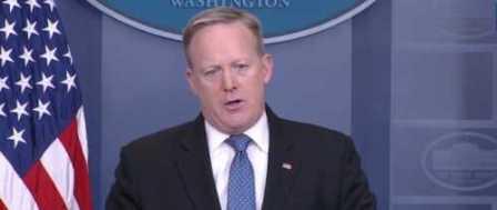 Spicer Smacks CNN Over Ignorance About Obamacare Effect in Real World