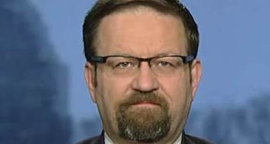 GORKA OUT: Slams Anti-MAGA Aides in Stunning Resignation Letter