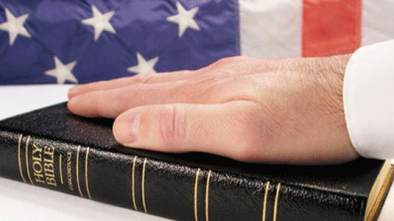 House Committee Votes to Keep 'So Help You God' in Oath After Dems Try to Remove It