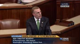 CREEP: 'Pro-Life' Congressman Wanted Mistress to Get Abortion