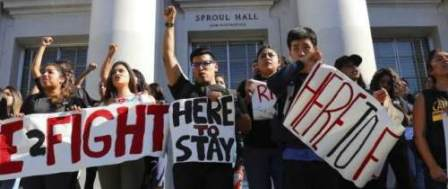 STUDY: Foreigners Use Student Visa Loophole to Gain Entry to U.S.