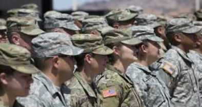 Trump Expected to Send Thousands of Troops to US-Mexico Border