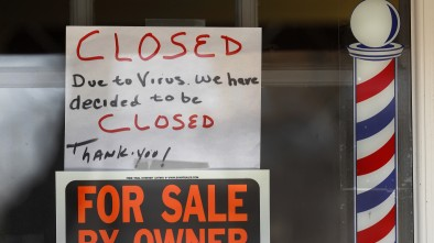 A Flood of Business Bankruptcies Likely in Coming Months