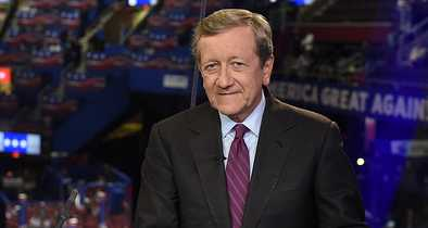 ABC News Suspends Brian Ross for Fake News Mike Flynn Story