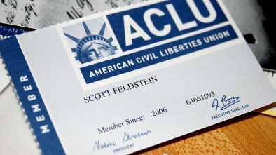 ACLU Silent on Gay Coffee Shop Owner Who Kicked Out Pro-Lifers