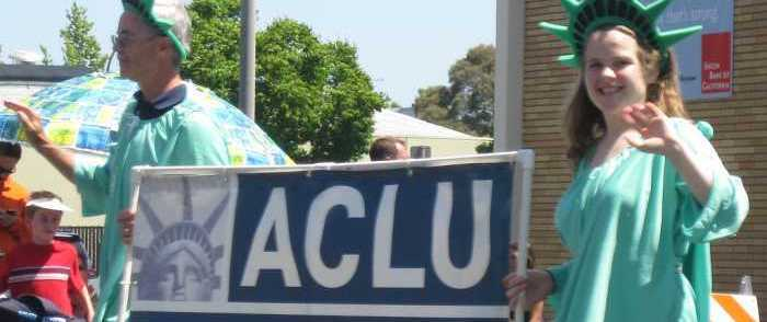 ACLU Sues Maine Because It Won't Pay For Abortions