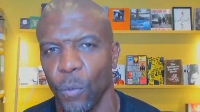 Actor Terry Crews Calls Out Don Lemon's Lies on BLM