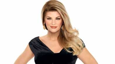 Actress Kirstie Alley: 'Psych. Drugs' May be 'Common Denominator' in Mass Shootings