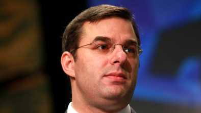 After Backing Impeachment, Rep. Amash Gets Primary Challenger