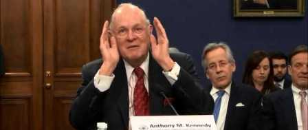 After Comey Firing, Legal Experts Say Justice Kennedy Will Rethink Retirement