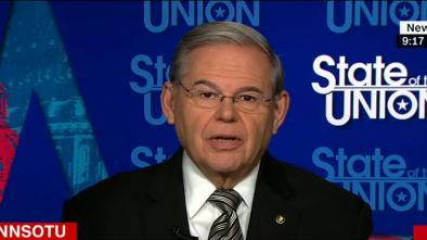 Aide to Dem Sen. Robert Menendez is a Lobbyist for Qatar
