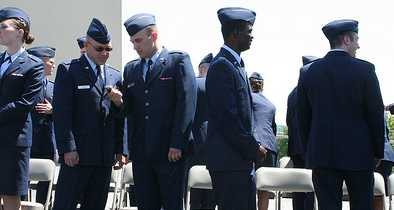 Air Force Has 'Zero Tolerance' for Using Words 'Boy' and 'Girl