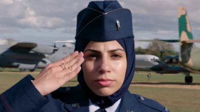 Air Force Streamlines Process to Let Sikhs, Muslims Wear Beards, Hijabs, Turbans