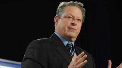 Al Gore:The 'Worst Of Climate Deniers' Have 'Captured' Trump's Mind