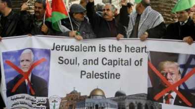 Al Qaeda Leader Calls for Killing Jews, Americans over Jerusalem