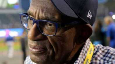 Al Roker Says Governor Who Said Nation was 'Getting Soft' is a 'Nitwit'