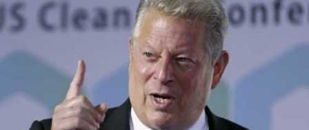 Hypocrite Al Gore S Energy Use 34 Times The National