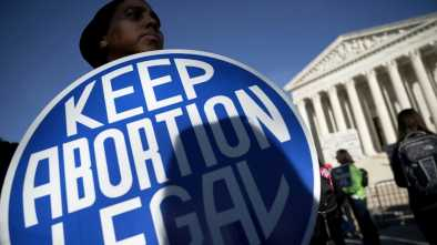 Alabama Votes to Make Abortion All But Illegal in the State