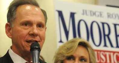 Alabama's 'Ten Commandments Judge' Loses Appeal; May Seek Senate