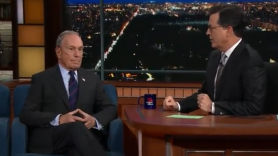 Alarmist Bloomberg Admits 'Nobody Knows' if Global Warming Happens
