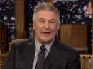 Alec Baldwin Accuses Trump Voters of Causing a 'Near Moral Collapse'