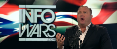 Alex Jones Rants: Sandy Hook Lawsuits will End with Him in Jail or Murdered