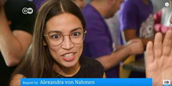 Alexandria Ocasio-Cortez Confirms She Will Pay Interns At Least $15/Hour