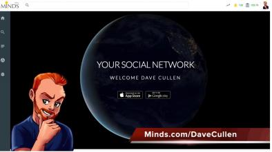 Alternative Social Network 'Minds' Debuts Digital Bill of Rights