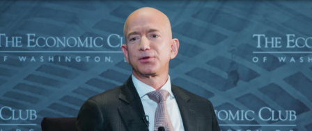Amazon Whines that Trump Spoiled Bid on $10 Billion Pentagon Cloud Contract 1