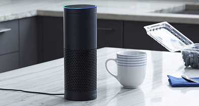 Amazon's Alexa Recorded, Shared Conversation w/out Consent