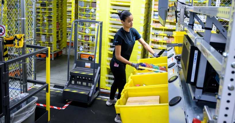 American Consumer Spending Marches Higher in June