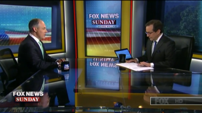 ANALYSIS: Chris Wallace Disingenuous About Solar, Coal Jobs