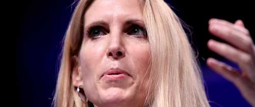 Ann Coulter Sics Lawyers on Univ. of California-Berkeley