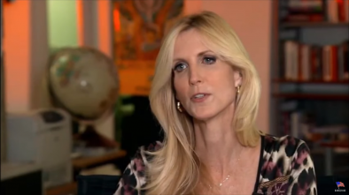 Ann Coulter: Trump 'Betrayed' Voters with 'Paul Ryan Republicanism'