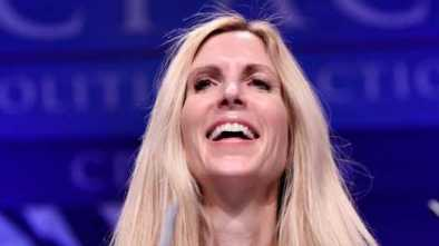 Ann Coulter Turns On Trump