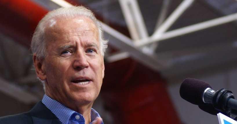 ANOTHER Biden Gaffe: 'Poor Kids as Smart As...'