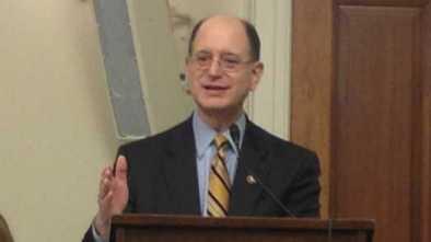 Another Dem Congressman Joins Effort to Impeach Trump