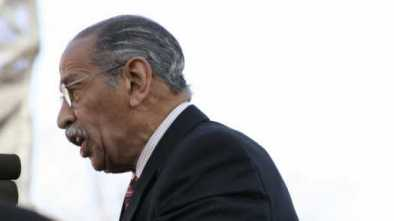 Another Former Staffer Accuses Conyers of Sexual Abuse 2