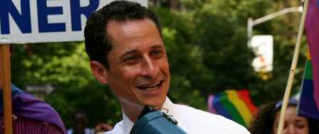 Anthony Weiner to Plead Guilty; Faces Two Years in Prison