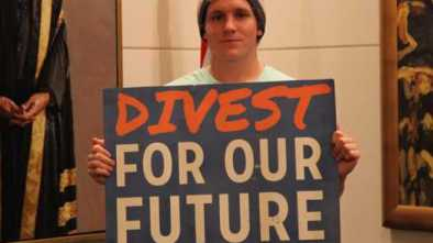 Anti-Fossil Fuel Groups' Campaign to 'Divest' a Big Flop on Campuses