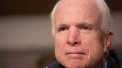 Anti-McCain Comments Spark Bipartisan Uproar