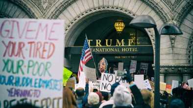 Anti-Trump Hotel Coming to Washington