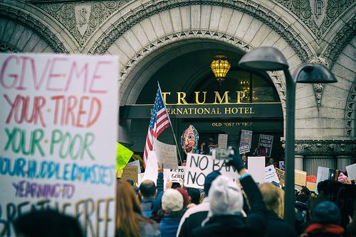 Trump International Washington photo