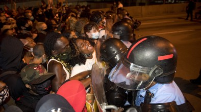 AP TALLY: Arrests at Widespread US Protests & Riots Hit 10,000