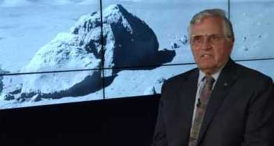 Apollo Astronaut Blasts Climate Change Alarmists at National Science Event