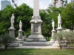 Appeals Court Rules Dallas Can't Remove Confederate War Memorial