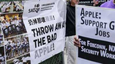 Apple's Deal With the World's Largest Dictatorship, and Why They Did It